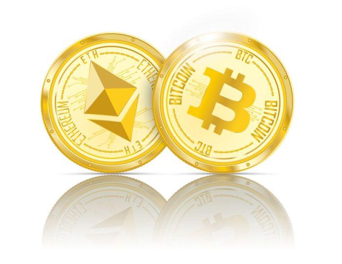 Bitcoin Vs Ethereum Geriausia Investicija