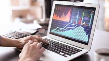 Bloomberg prekybos signalai