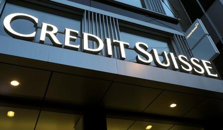 credit suisse fx galimybės