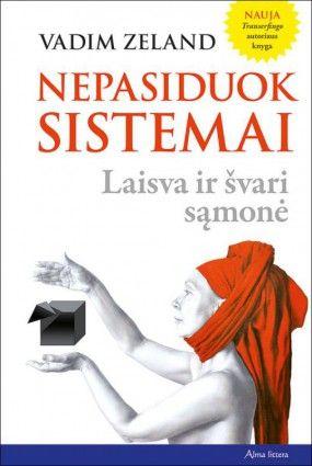 prekybos sistemų knygos
