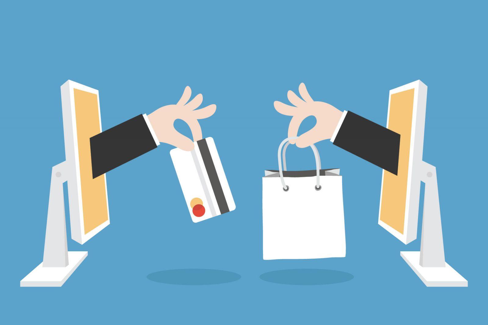 prekybos rinkodaros sistema