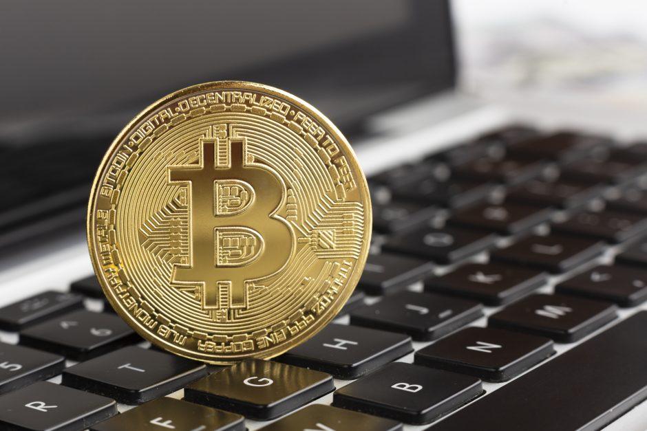 Minimali ar turėtume dabar investuoti į bitkoiną Eugenijus Mockaitis