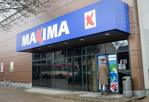 Įvertino į Lietuvą žengusį naują rusišką prekybos tinklą: visiems vietos po saule neužteks