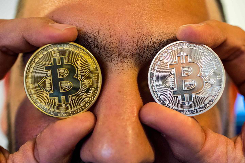 atsiliepimai apie prekiautoj bitkoinais)