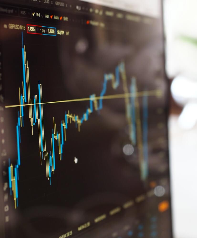 Cryptocurrency Prekybos Simuliatorius
