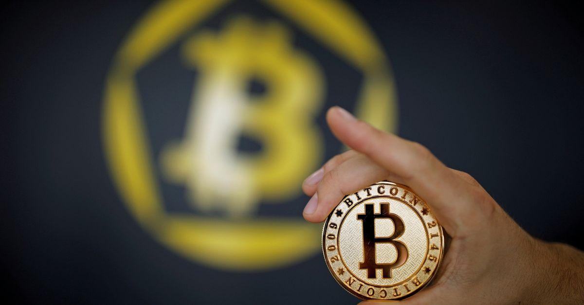 ecb vadovas: kriptovaliutos dar nenusipelnė mūsų dėmesio