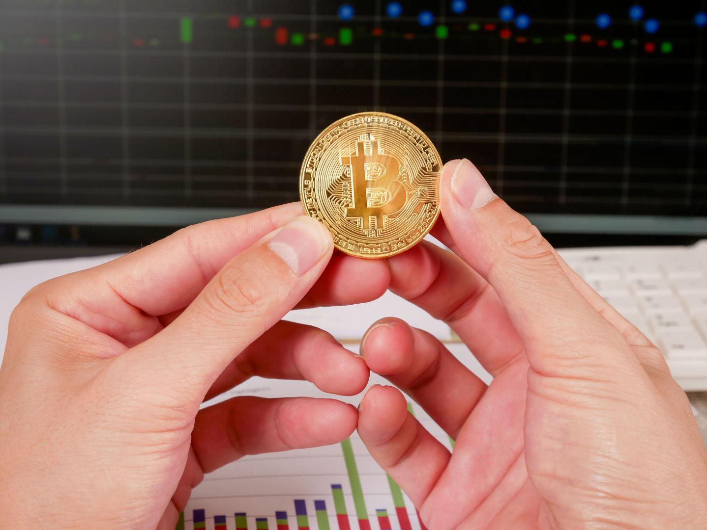 Pasaulinis prekybos botas teisėtas bitkoinas - Vpservers