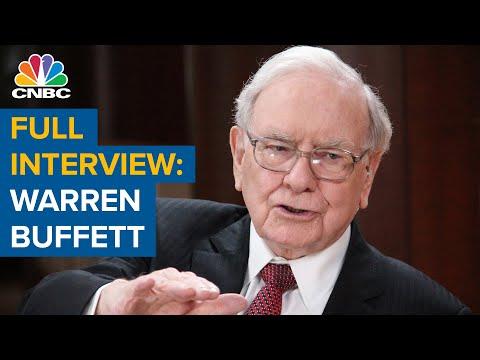 warrenas buffettas dėl opcionų prekybos