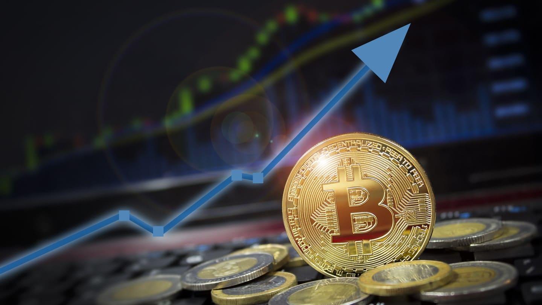prekyba skaitmenins valiutos