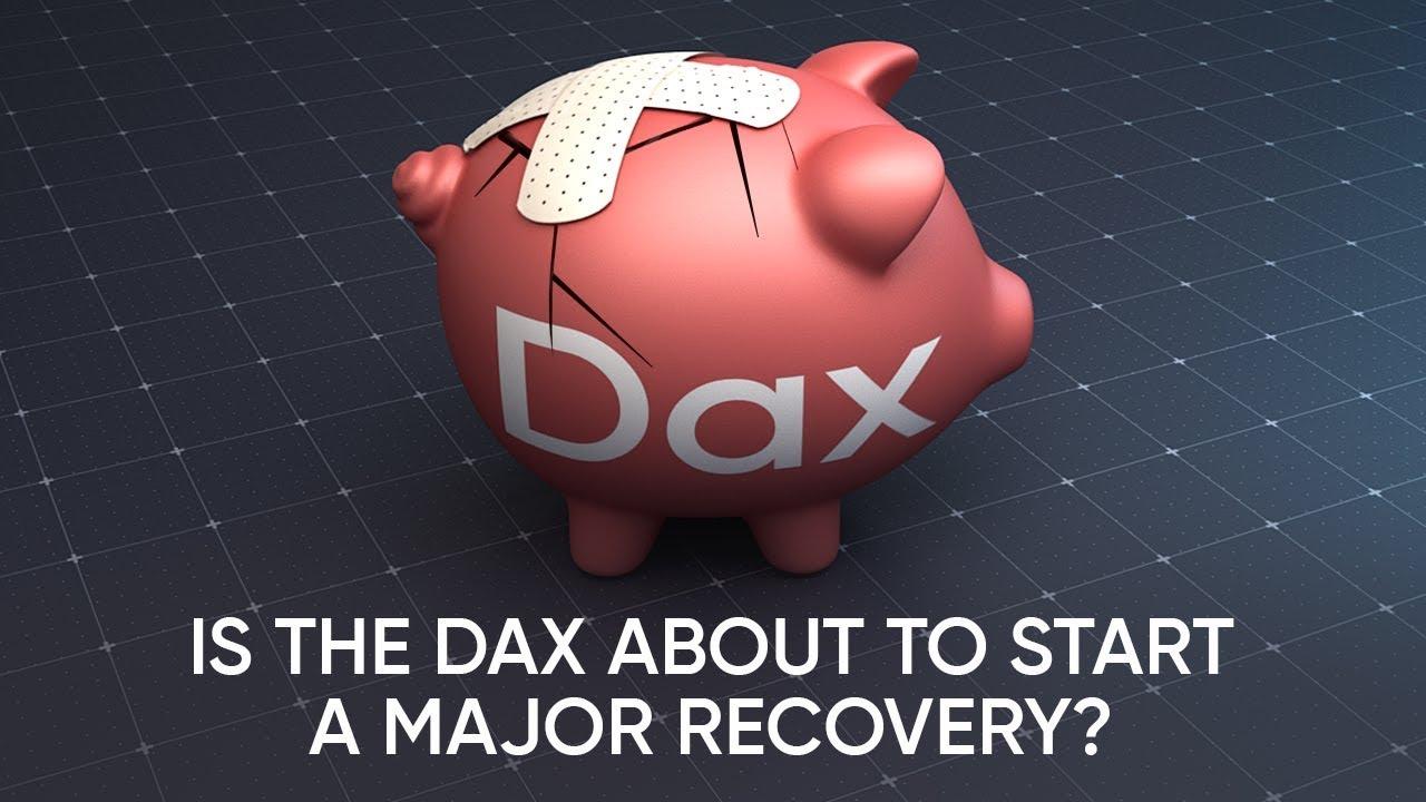 dax opcionų prekyba