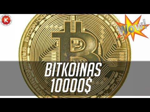 obligacij prekybininkas bitkoinas