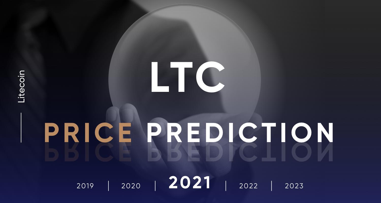 litecoin crypto price prediction)