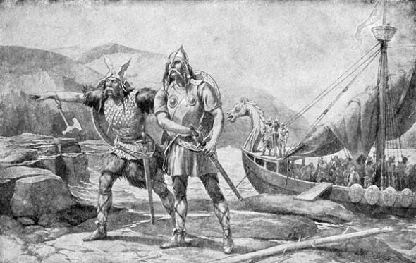 vergų prekybos darbo sistema