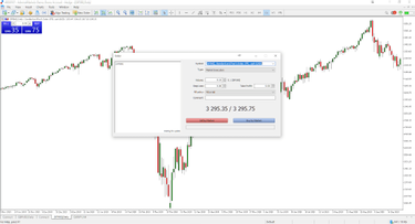 akcijų rinkimo strategijos dienos prekybai)