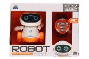 prekybos robotais galimybės