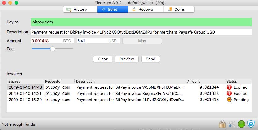 Uždarbis.lt: Leobit.io - bitcoin wallet - Uždarbis.lt