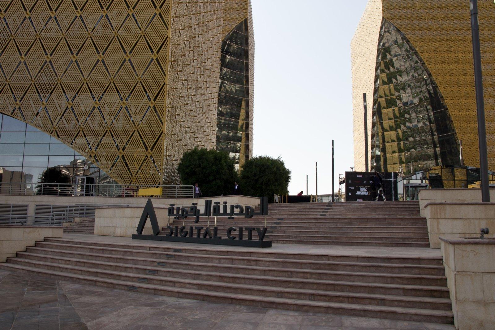 prekybos galimybės saudo arabijoje