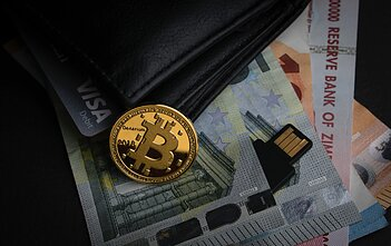 geriausia kriptovaliuta investuoti maiau nei  euro