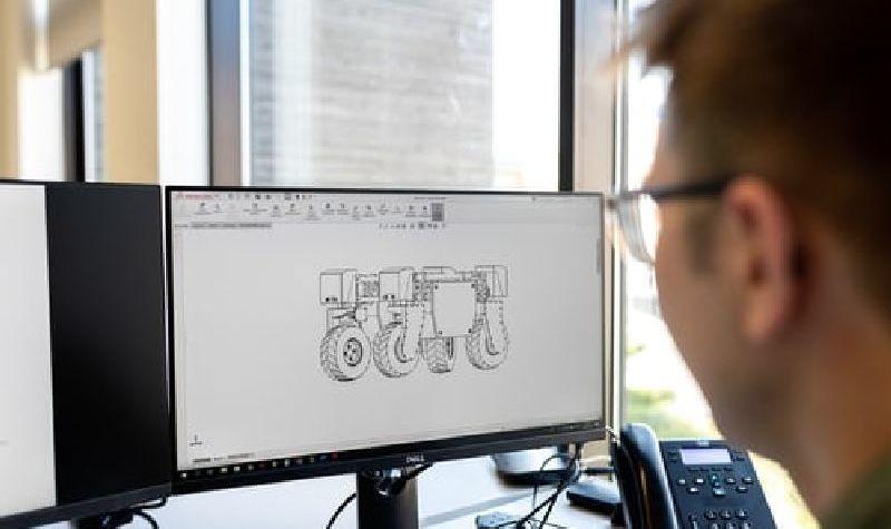 prekybos studijų sistemų inžinerija