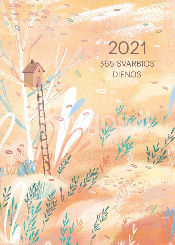 pasirinkimo sandorių knygos 2021 m