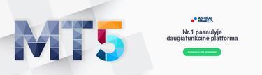 R Trader - daugiafunkcinė internetinė prekybos platforma