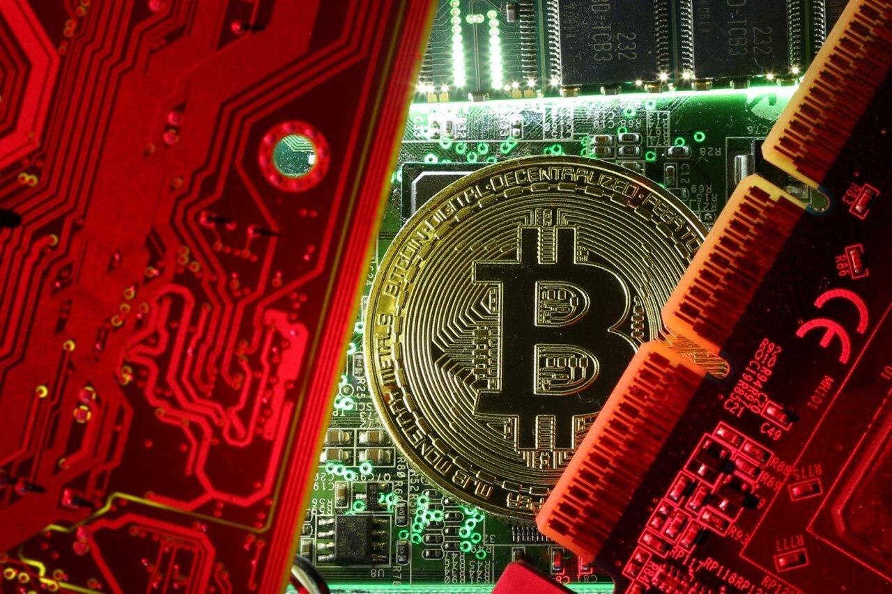 virtualios valiutos kurias galima investuoti