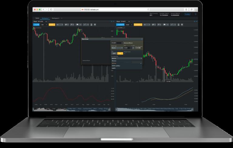 cryptocurrency programinė įranga