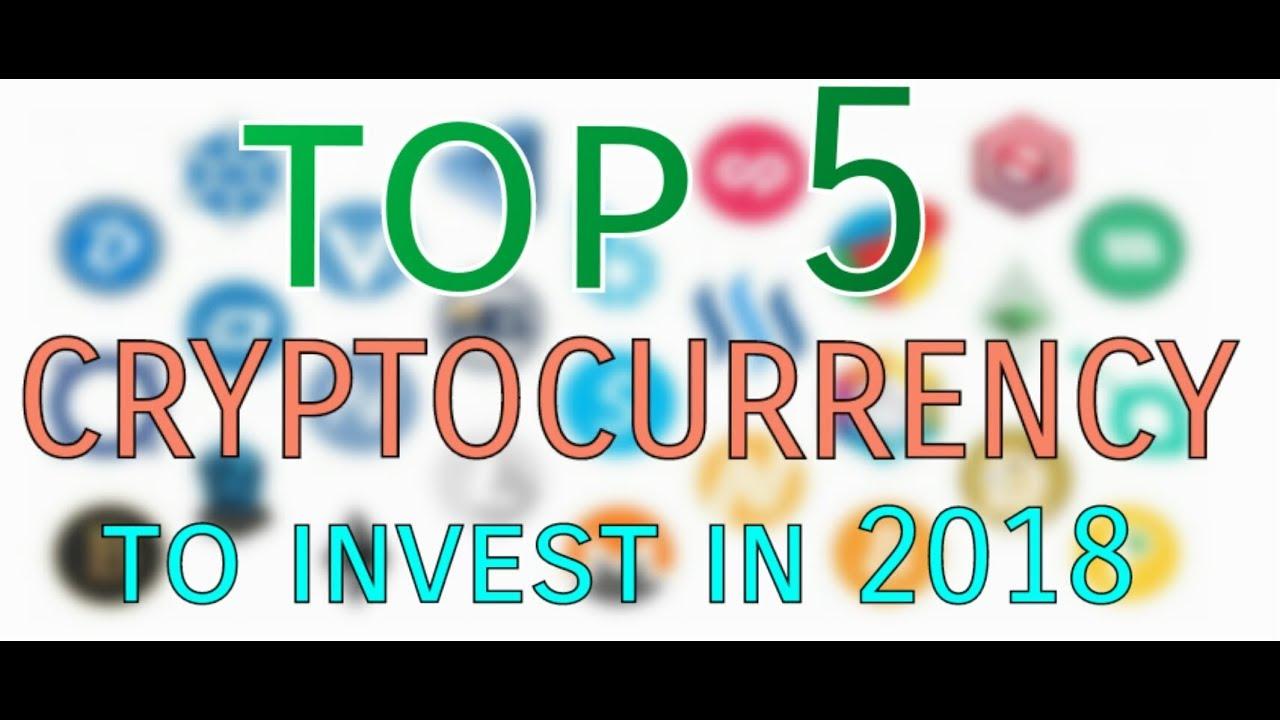 koki kriptovaliut investuoti iki 2021 m