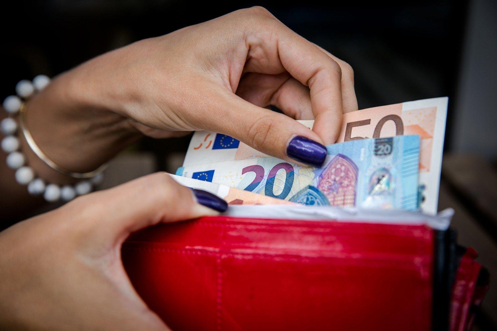Kaip Padaryti Papildomus Pinigus Namuose, Kaip teisėtai užsidirbti pinigų namuose