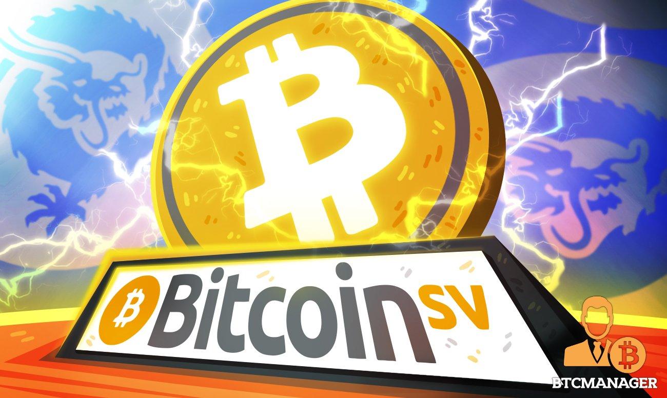 bitcoin cash sv explorer