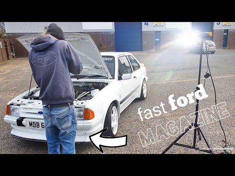 opcionai ford akcijų