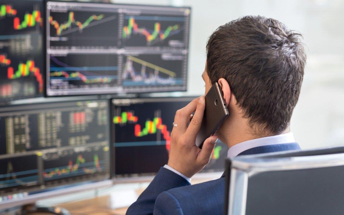 žaidimo galimybės akcijų rinkoje