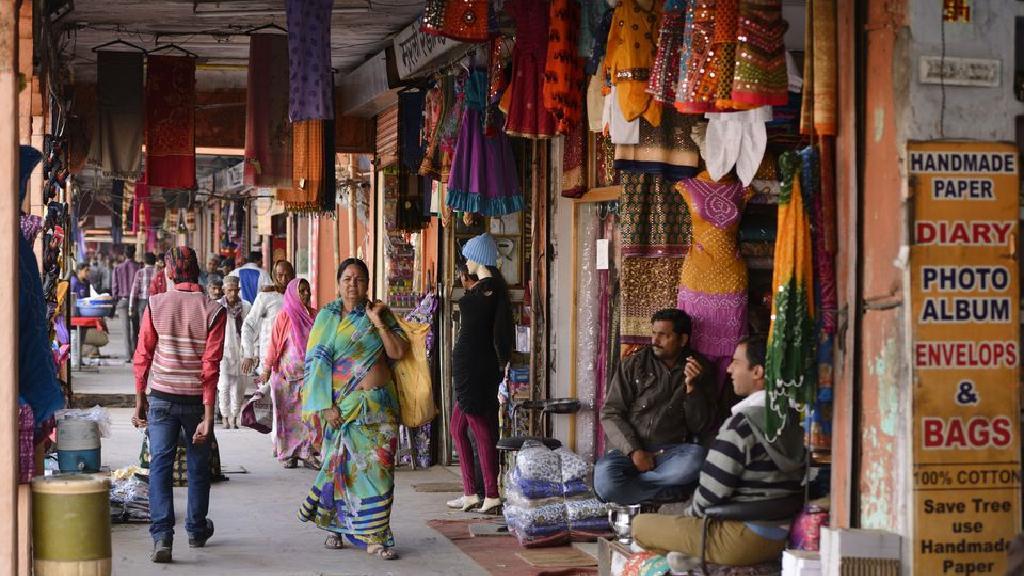 mažiausia pasirinkta prekybos tarpininkavimo indija
