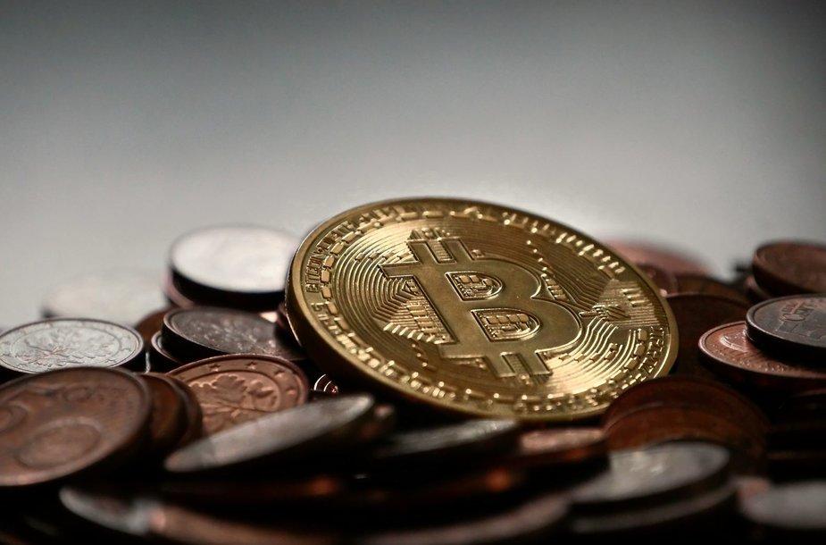 ar bitkoinų kasyba uždirba pinigus)