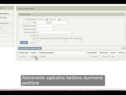 dvejetainė pasirinkimo sandorio demonstracinė sąskaita)