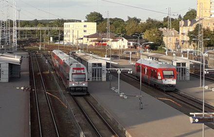 nešališkos prekybos analizės informacinė sistema traukiniai