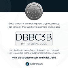 crypto trading pro electroneum)