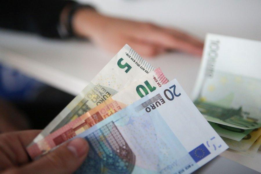 mažo grynųjų pinigų prekybos sistema)