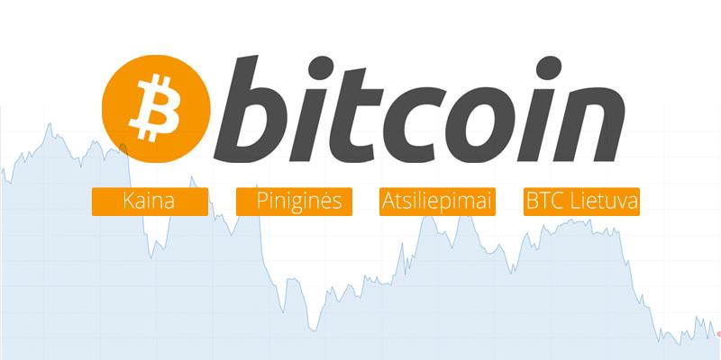 Bitkoinų kriptovaliutų prekybos programinė įranga - archviz.lt