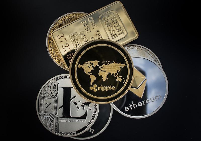 kur galiu investuoti į ripple cryptocurrency