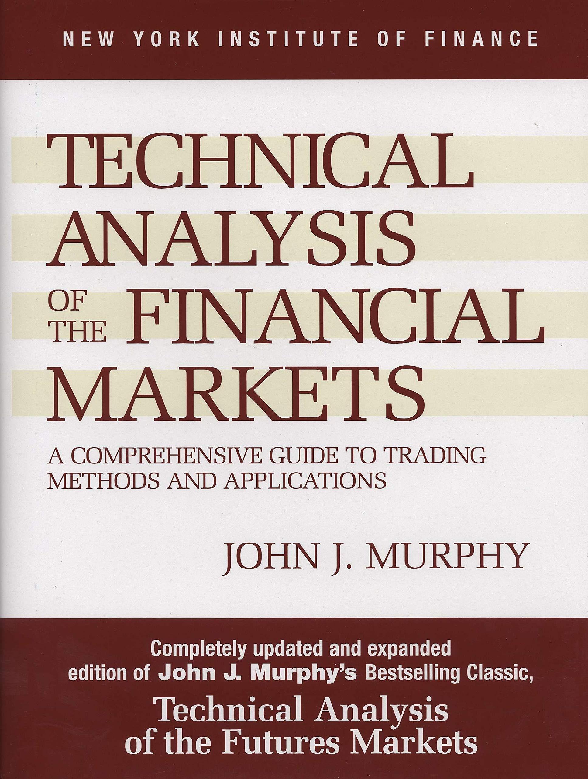 10 John Murphy prekybos taisyklių - Apie Investavimą Paprastai
