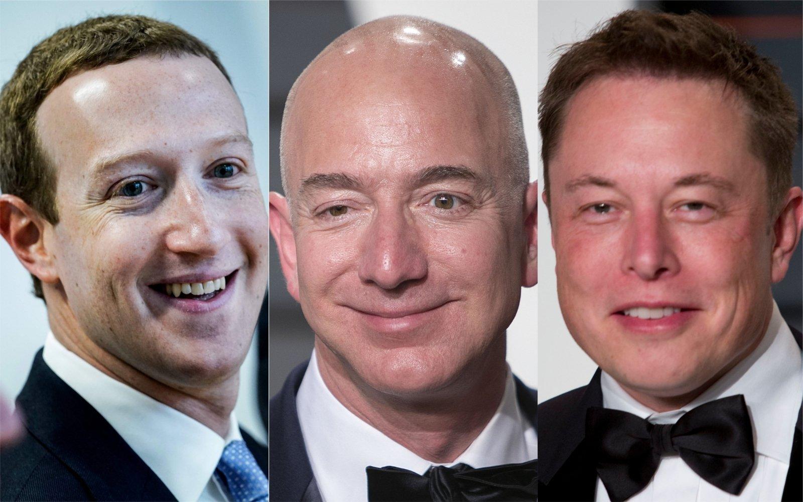 markas zuckerbergas investuoja bitkoin)