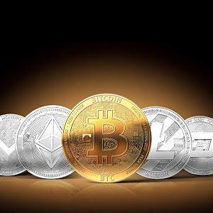 Sauga turėčiau investuoti į litecoin ar bitcoin pinigus Jie