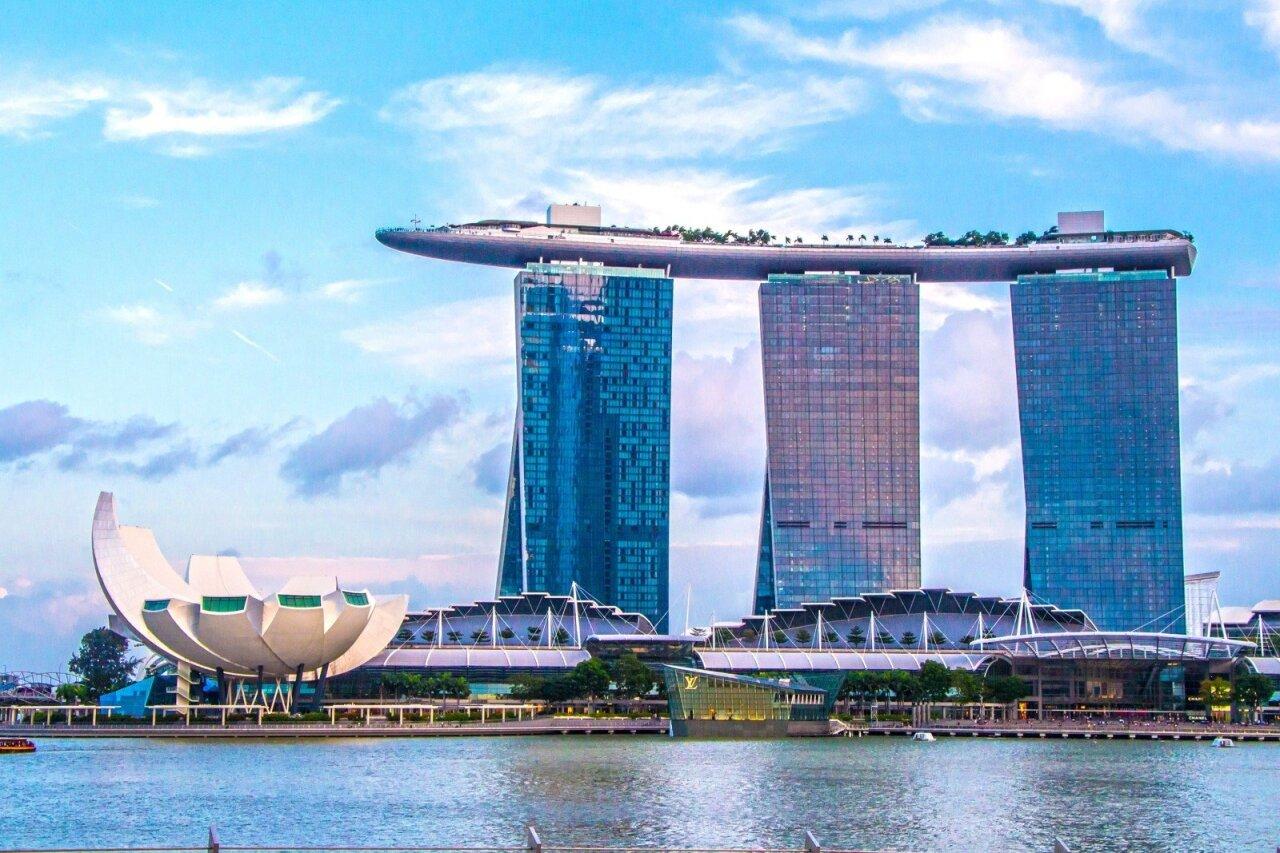 singapūro prekybos politikos prioritetai ir galimybės