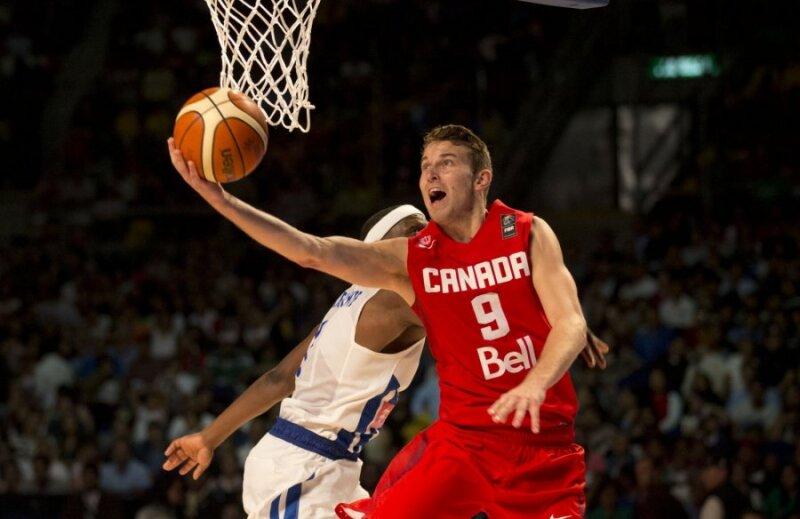 archviz.ltis planuoja susitikimą su dvejomis NBA komandomis | archviz.lt