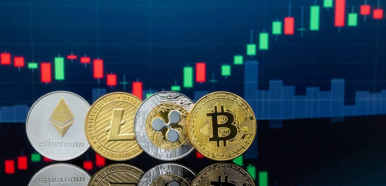 obligacij prekybininkas bitkoinas)