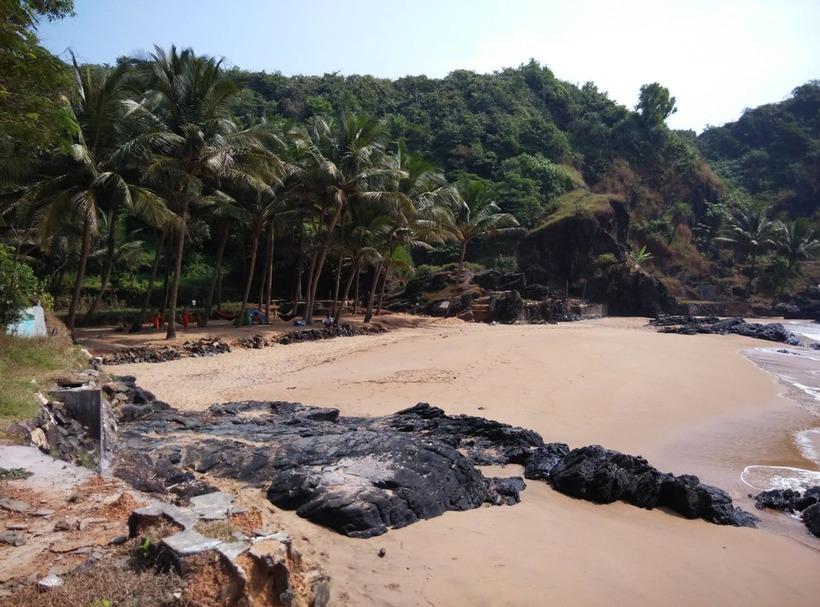 pakrantės indijos prekybos sistemos ltd)