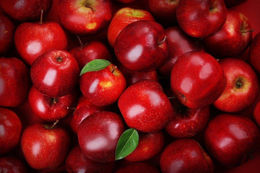 sudaryti opcionus obuolių atsargoms
