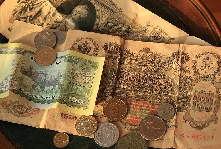 prekybos ir pinigų sistema mezopotamijoje