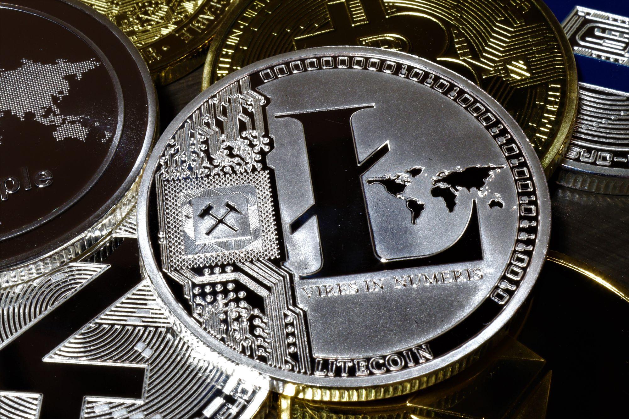 litecoin crypto price prediction dvejetainių parinkčių sąrankos